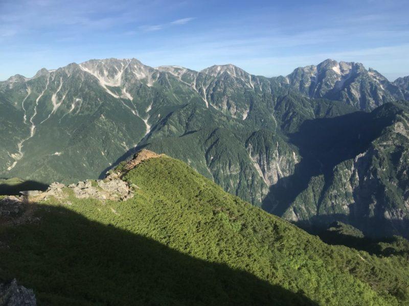剱岳・立山