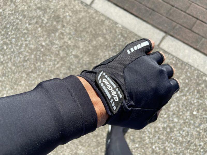 Progel ショートサイクリンググローブ